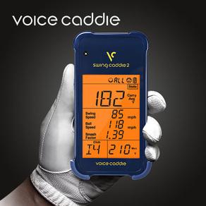 보이스캐디 SC200 스윙분석기 필드용품/스윙캐디, SC200 네이비